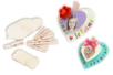 Kit Pense-Bête Coeur à Coeur - Kits Supports et décorations – 10doigts.fr