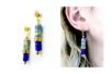 Boucles d'oreille - Bijoux – 10doigts.fr
