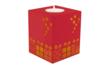 Bougeoir cubique en bois - Bougeoirs – 10doigts.fr