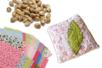 Coupons de tissu imprimé 100% coton - Set de 30 - Coton, lin – 10doigts.fr