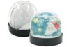 Globe boule à neige à décorer - Décoration de Noël – 10doigts.fr
