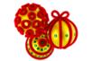 Boules en polystyrène - Boules en polystyrène – 10doigts.fr