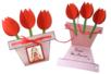 Carte pot de fleurs pour la fête des mères - Fête des Mères – 10doigts.fr