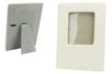 Cadres en céramique blanche - Lot de 6 - Cadre – 10doigts.fr