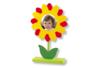 Cadre fleur en bois - Cadres photos – 10doigts.fr