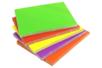 Cartes à gratter colorées - 100 cartes - Carte à gratter – 10doigts.fr