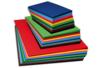 Cartes Colorées 130 gr/m² - Dimensions au choix - Origami – 10doigts.fr