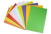 Cartes fortes fantaisie - set de 40 - Assortiment papiers divers – 10doigts.fr