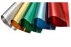 Cartes fortes Alu métallisées - set de 5 - Carte légère ou forte métallisée – 10doigts.fr