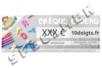 Chèque cadeau 10 DOIGTS - 10doigts.fr