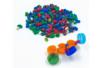CLIP IT Jeu d'assemblage - Set de 250 clips - Jeu d'assemblage – 10doigts.fr