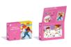 Coffret Sport 2 - Activité Sables colorés - Sables colorés – 10doigts.fr
