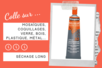 Colle gel silicone effet 3D - 80 ml - Outils et accessoires - 10doigts.fr