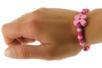 """Parure bijoux  bracelet et collier """"Fleurs"""" - Kit pour 1 parure - Bijoux – 10doigts.fr"""