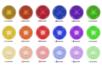 Colorants pour résines - Couleurs assorties - Résine – 10doigts.fr