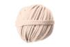 Coton cablé écru Ø 2,5 mm - Macramé – 10doigts.fr