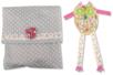 Coupons de tissu imprimé - set de 30 - Coton, lin – 10doigts.fr