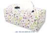 Couvre boite à mouchoirs - Boîtes en carton – 10doigts.fr