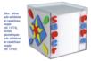 Cube à notes - Pense-bête – 10doigts.fr