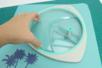Cutter Circulaire + 3 lames de rechanges - Cutters, massicot – 10doigts.fr