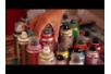 Peinture aérosol DECOSPRAY 100 ml - 10 couleurs - Peinture en aérosol – 10doigts.fr