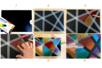 Feuilles noires 30 x 45 cm - 50 feuilles - Papiers Unis – 10doigts.fr