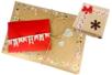 Masking tape Noël - 6 rouleaux assortis - Rubans et adhésifs – 10doigts.fr