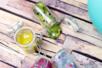 Collection de Slime coloré - Activités enfantines – 10doigts.fr