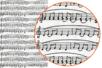 Décopatch N°468 - Set de 3 feuilles - Papiers Décopatch – 10doigts.fr