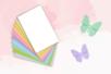 Papier Pastel Format A4 - Grammage au choix - Kirigami – 10doigts.fr