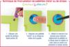 Stylos de peinture 3D nacrées - Set de 6 - Stylos peinture 3D – 10doigts.fr