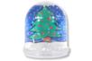 Boule à neige à personnaliser - Décoration de Noël – 10doigts.fr