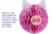 Boules de papier alvéolé - Ballons, guirlandes, serpentins – 10doigts.fr