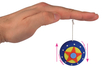 Yo-Yo en bois naturel - Jeux et Jouets en bois – 10doigts.fr