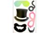 Photobooth : 25 accessoires pour faire des photos - Mardi gras, carnaval – 10doigts.fr