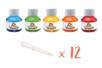 Encres à dessiner 10 DOIGTS - 250 ml - Encre – 10doigts.fr