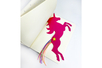 Marque-page Licorne - Activités enfantines – 10doigts.fr