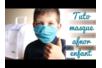 Masque de protection - Broderie, tressage – 10doigts.fr