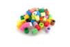 Perles à repasser Taille XXL - 2400 perles - Perles tons vifs – 10doigts.fr