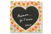 Mémo ardoise mosaïques - Set de 6 réalisations - Kits Supports et décorations – 10doigts.fr