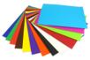 Papiers de soie couleurs vives assorties - 26 feuilles - Papier de soie - 10doigts.fr