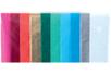 Papiers de soie couleurs de Noël - Set de 10 - Papiers de soie – 10doigts.fr