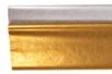 Papier de soie métallisé, 5 feuilles - Or ou Argent - Papiers de soie - 10doigts.fr