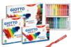 Pastels à l'huile GIOTTO - Pastels et Fusains – 10doigts.fr