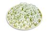 Perles blanches nacrées -Qualité supérieure - Perles nacrées – 10doigts.fr