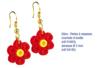 Perles fusibles à repasser, couleurs translucides - Décoration du sapin – 10doigts.fr