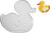 Plaques formes XXL - Set de 6 - Perles fusibles 1 cm – 10doigts.fr