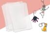 Plastique magique Translucide + mode d'emploi - Plastique Magique - 10doigts.fr