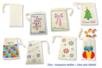 """Pochoirs adhésifs repositionnables """"noeuds"""" - Pochoirs pour textile – 10doigts.fr"""