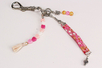 Perles craquelées en verre - set de 90 - Perles en verre – 10doigts.fr